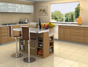 Update Your Home with a Kitchen Remodeling Contractor