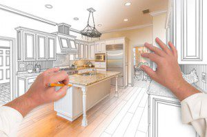 Kitchen Remodeling in Charlotte, North Carolina