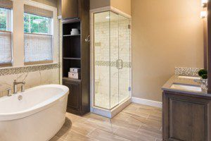 Bathroom Remodeling in Charlotte, North Carolina